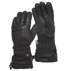 Black Diamond Solano Heated Glove