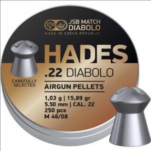 JSB Hades 5,50mm, 1.030g