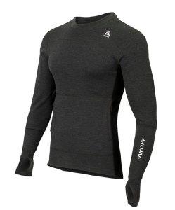 Aclima Warmwool Hood Sweater Man