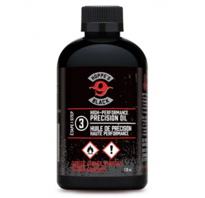 Hoppe´s Black Precision Oil