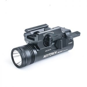 Nextorch WL10X Executor Vapenlampa