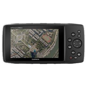 Garmin GPSMAP 276cx bästa handhållen GPS