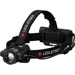 Led Lenser H15R Core