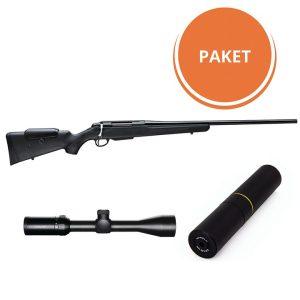 Tikka T3X Lite Adjustable Paket