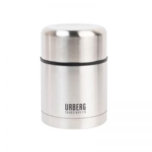 Urberg Vacuum Food Jar 500 ml